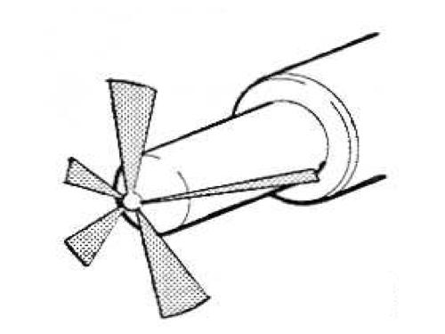 Неправильная форма распыла распылителя